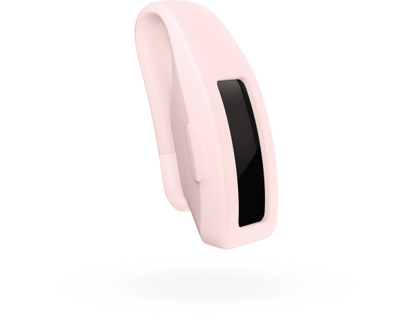 Inspire, Accessory Clip, Soft Pink