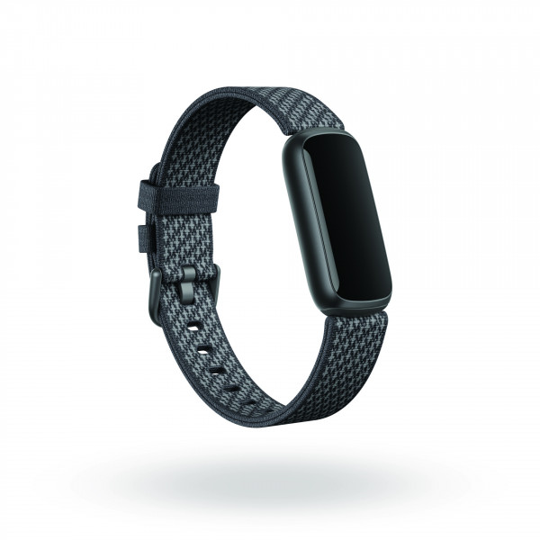 Luxe, Woven Band, Slate, Small